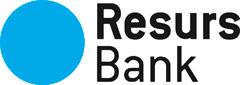 Resurs-Bank logo