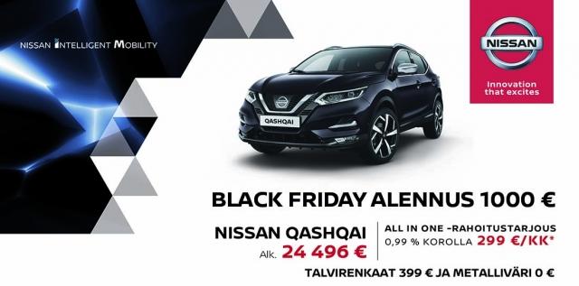 Nissan-Qashqai-Black-Friday