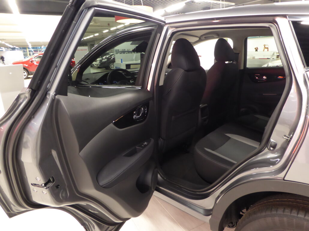 NISSAN QASHQAI DIG-T 160 N-Connecta 2WD DCT MY21
