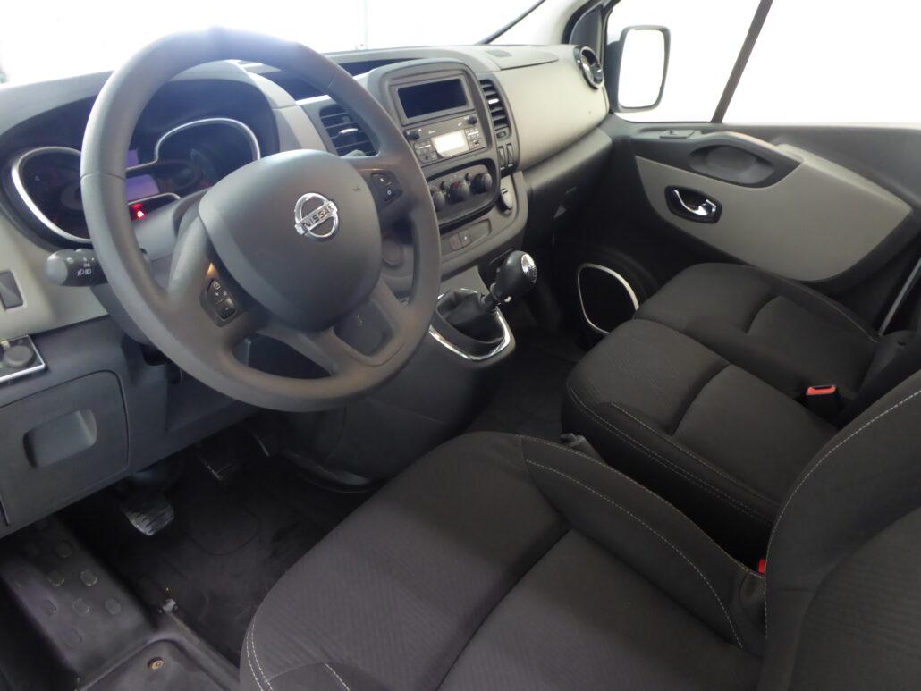NISSAN NV300 Van 1.6 dCi 125 L2H1 1.2t Comfort