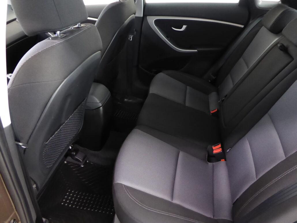 HYUNDAI I30 1.6 GDI ISG Comfort Plus