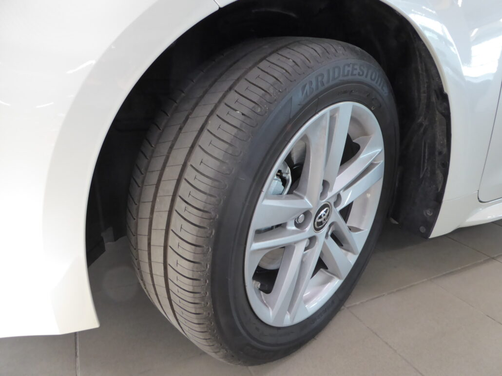 TOYOTA COROLLA Touring Sports 1,2 T Turbo Edition Multidrive S
