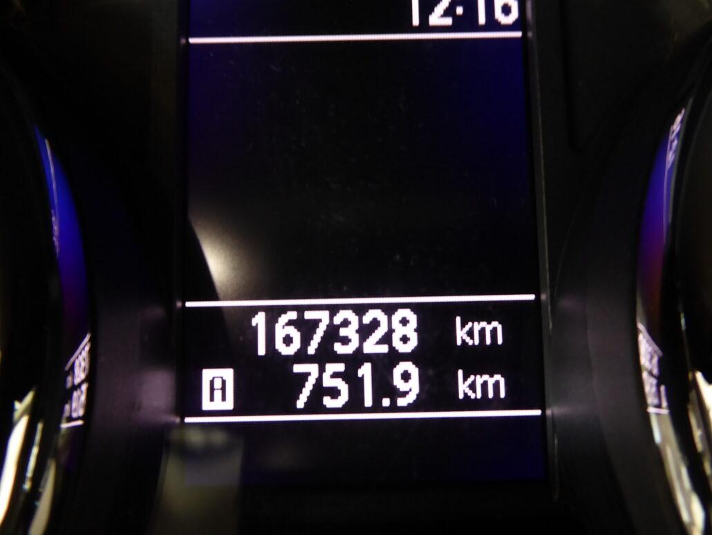 NISSAN QASHQAI 1,6L Stop/Start Acenta 2WD MY11