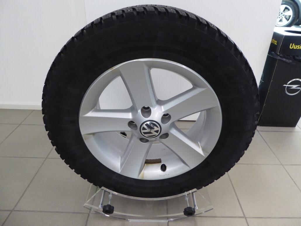 VOLKSWAGEN TIGUAN Sport & Style 2.0 TDI 103kw 4motion A