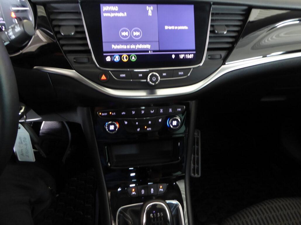 OPEL ASTRA 5-ov Innovation Plus 130 Turbo