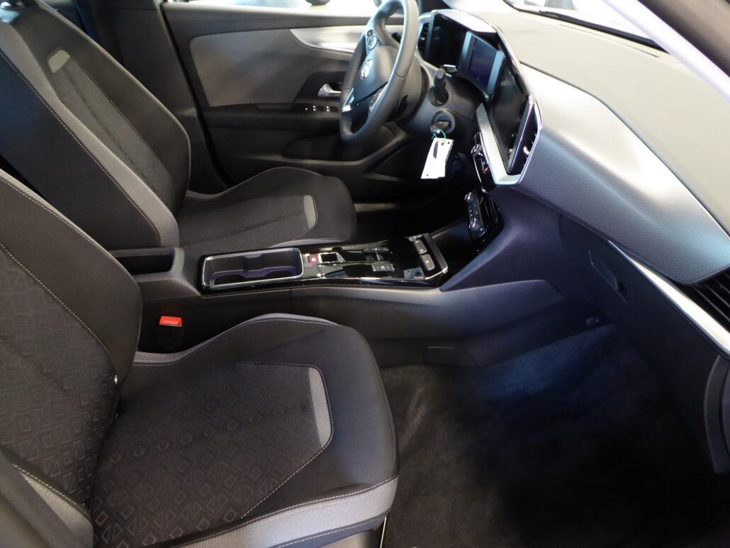 OPEL MOKKA Comfort 130 Turbo A (MY21.C) *Rahoitustarjous 0% korolla+kulut*