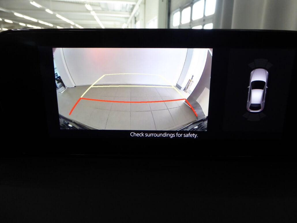 MAZDA 3 2,0 150 M Hybrid Skyactiv-G Vision Plus A