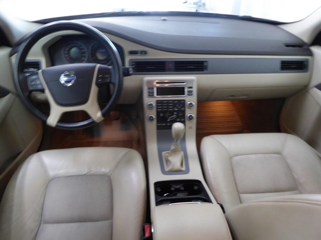 VOLVO V70 1,6D DRIVe Kinetic