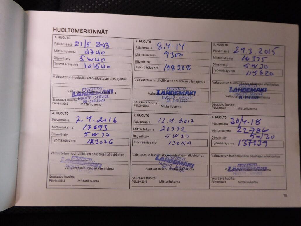 CHEVROLET AVEO 5-ov LT 1,2 63kw