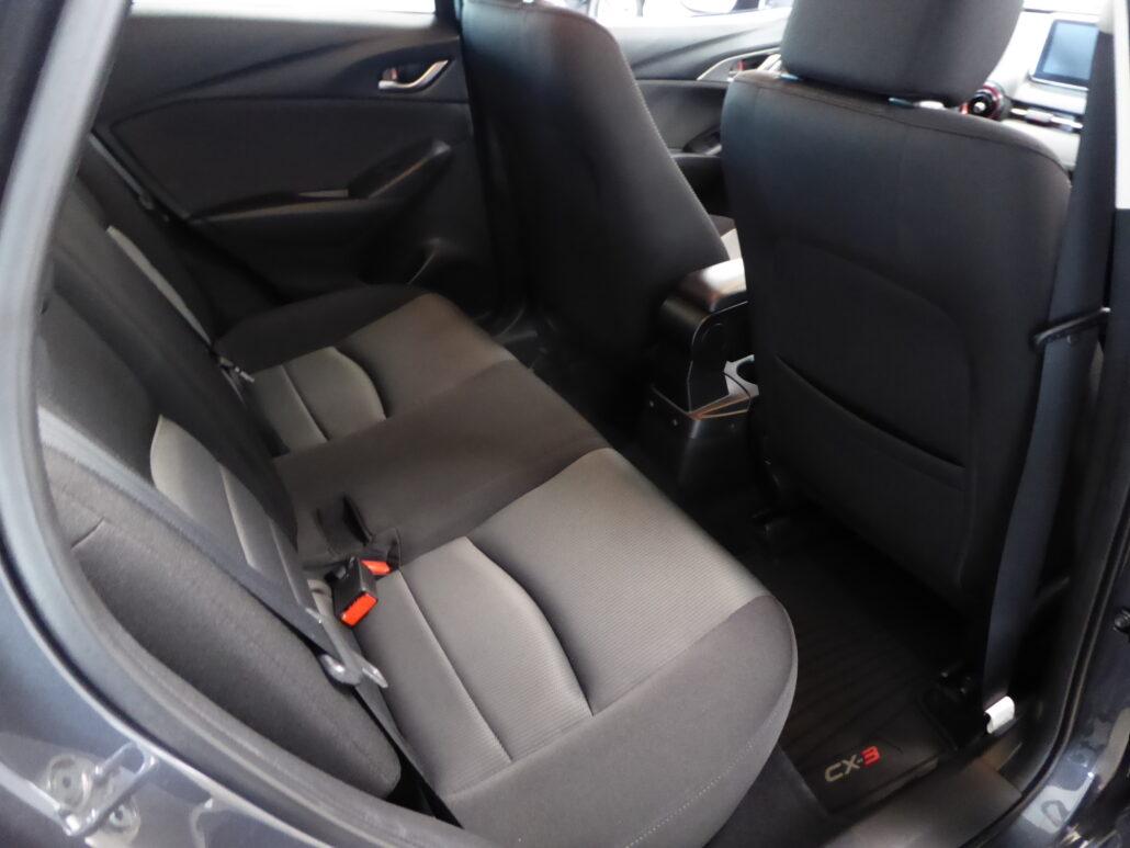 MAZDA CX-3 2,0 120 hv SKYACTIV-G Premium+ A EC2