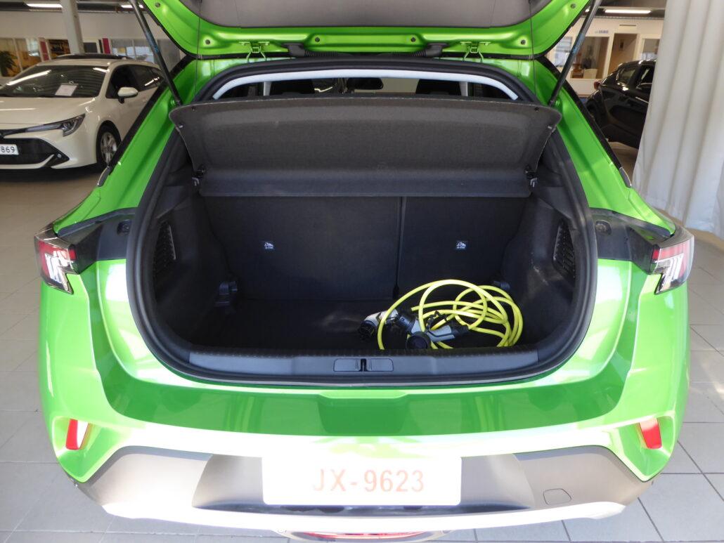 OPEL Mokka Executive 136 automaatti 50 kWh *Rahoitustarjous 0% korolla+kulut*