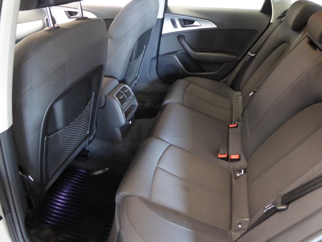 AUDI A6 Sedan Business 2,0 TDI 130 multitronic