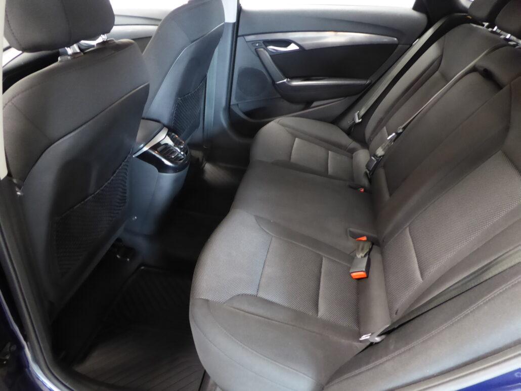 HYUNDAI I40 Wagon 1,7 CRDi 100 ISG Style