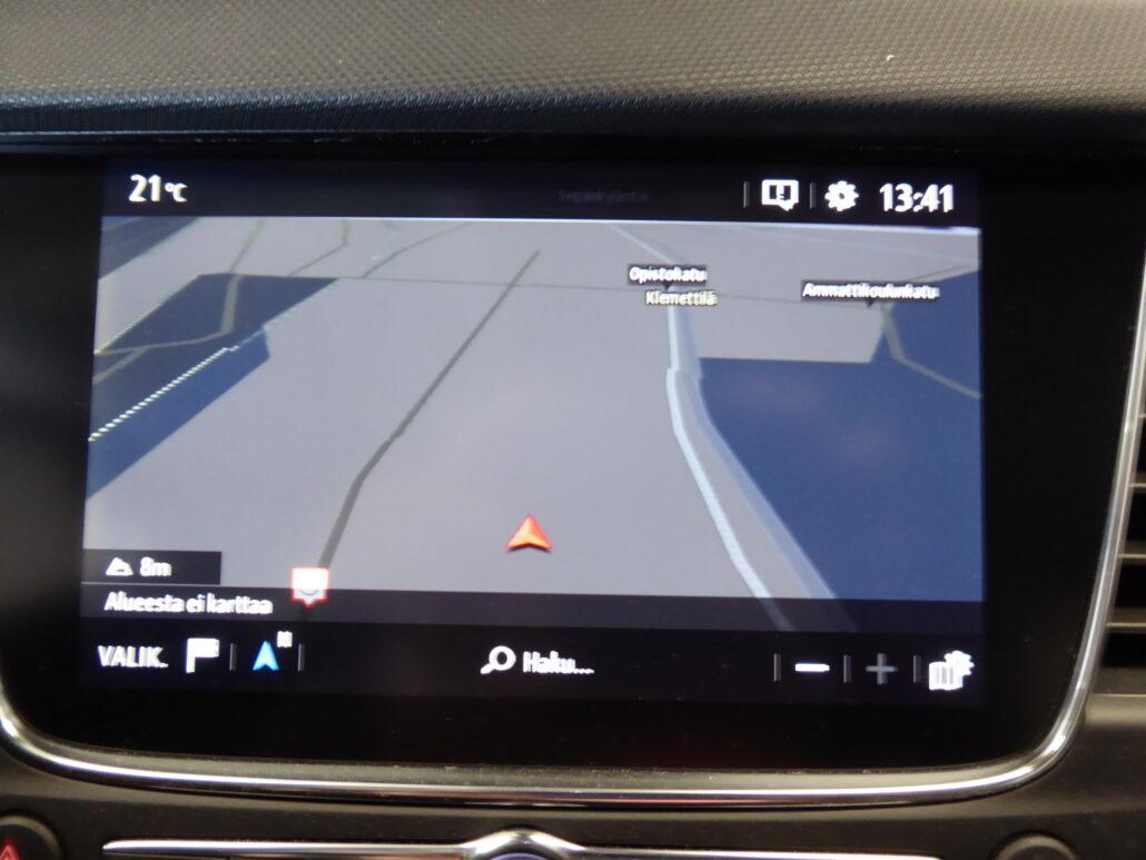 OPEL Crossland Innovation Plus 130 Turbo A