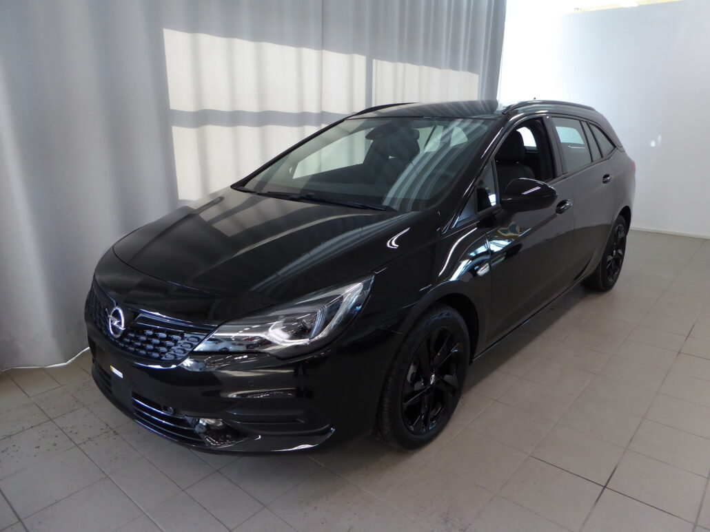 OPEL ASTRA Sports Tourer Ultimate Innovation 145 Turbo A