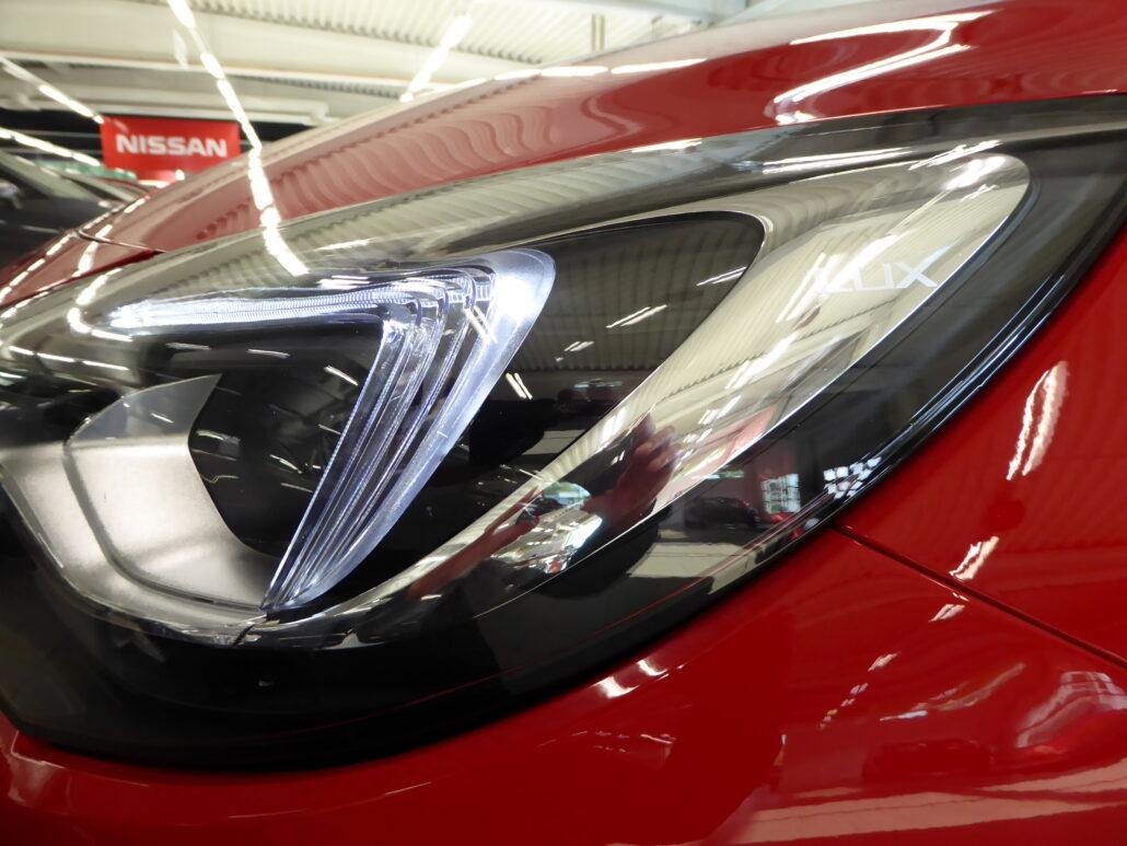 OPEL ASTRA 5-ov 1,4 Turbo Start/Stop 110 kW MT6 Innovation