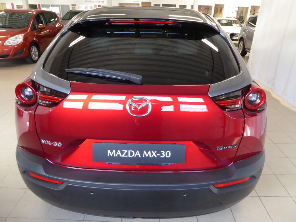 MAZDA MX-30 35,5 kWh e-Skyactiv First Edition C