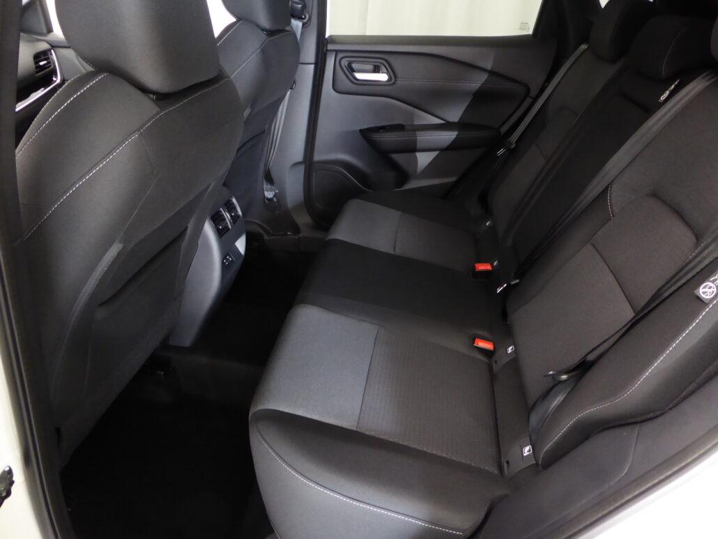 NISSAN QASHQAI MHEV Xtronic 2WD N-Connecta