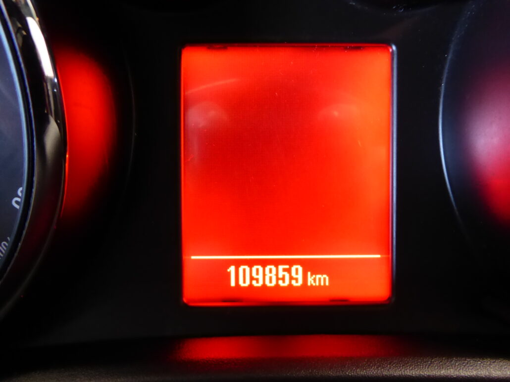 OPEL ASTRA Sports Tourer Enjoy 1,4 Turbo 88 (MY13)