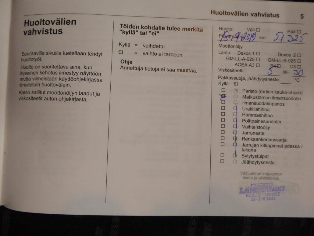 OPEL COMBO Van L2H1 1,3 CDTI S/S 70 (XIAE) (MY17.A)
